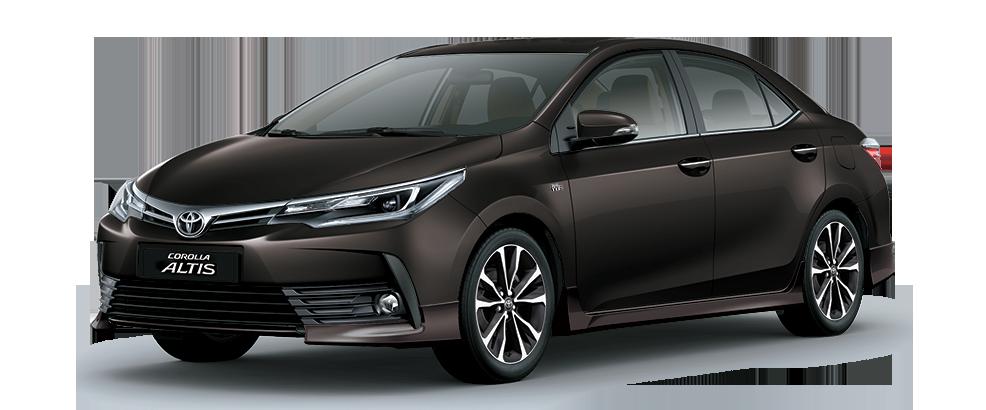 Toyota altis MAU NAU tại Cần Thơ