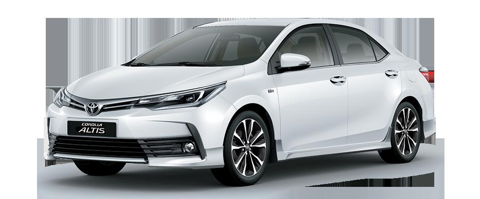 Toyota altis MAU TRANG tại Cần Thơ